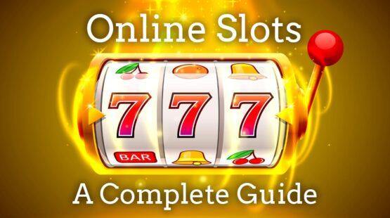 Slots Guide