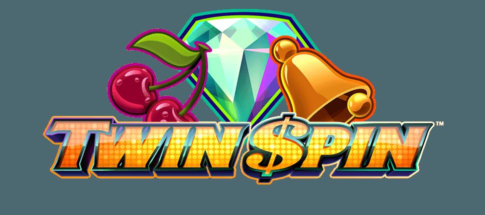 Twin Spin Slot Logo No Deposit Slots