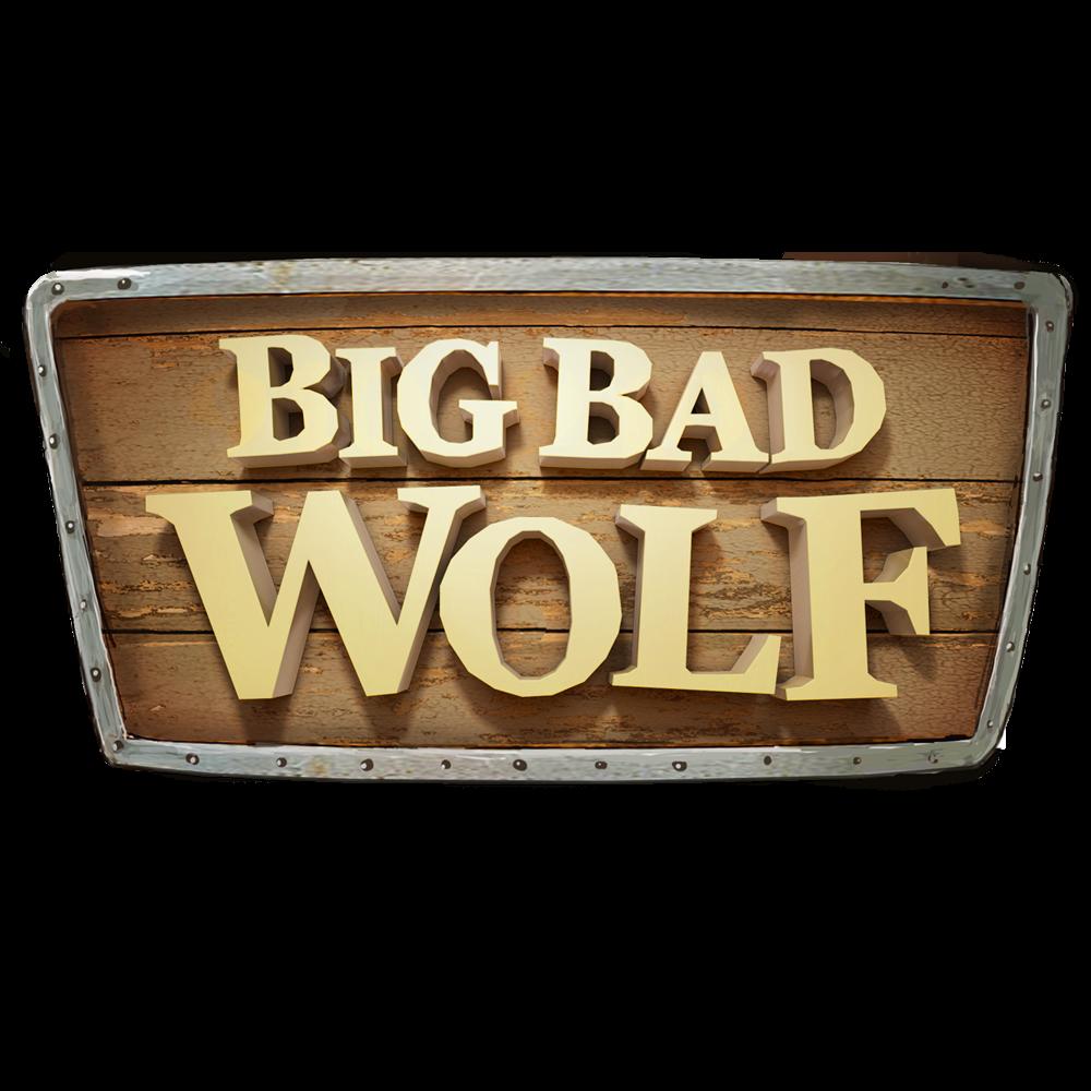 Big Bad Wolf Slot Logo No Deposit Slots