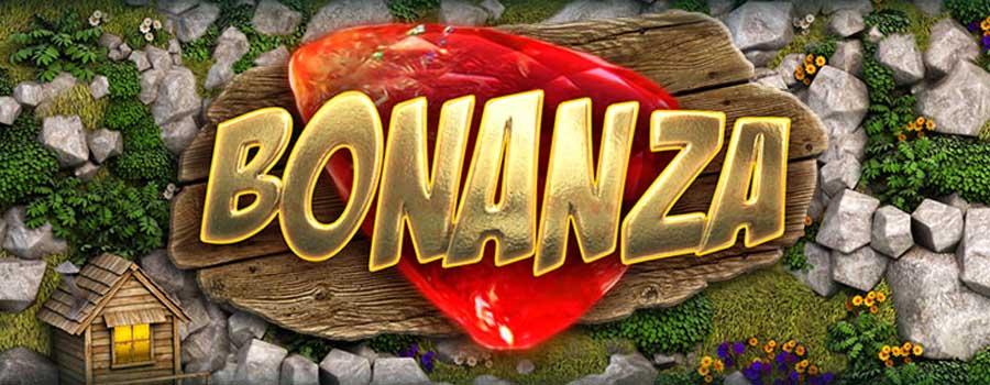 Bonanza Slot Logo No Deposit Slots