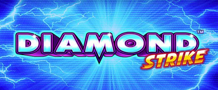 Diamond Strike Slot Logo No Deposit Slots