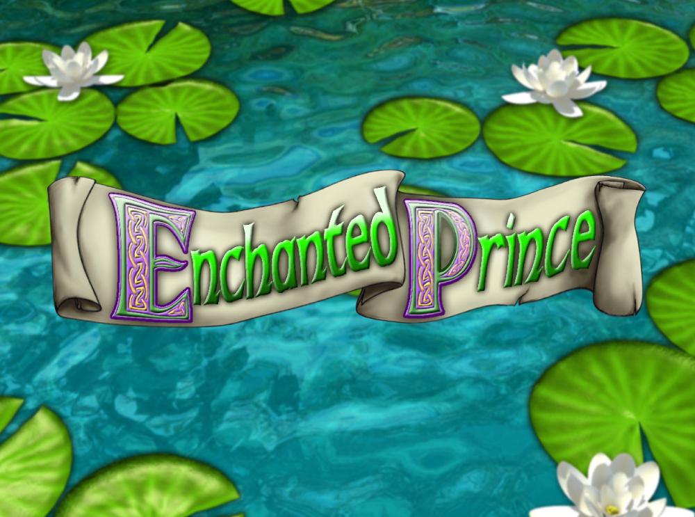 Enchanted Prince Slot Logo No Deposit Slots