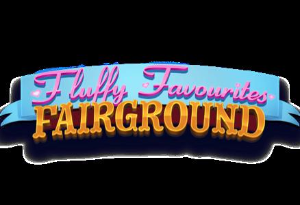 Fluffy Favourites Fairground Slot Logo No Deposit Slots