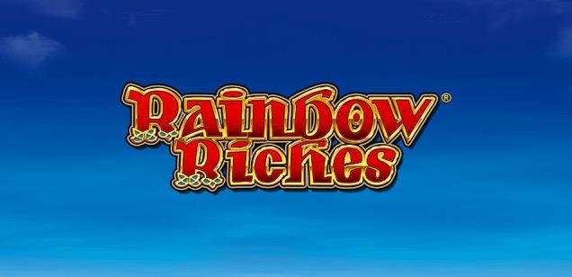 Rainbow Riches Slot Logo No Deposit Slots