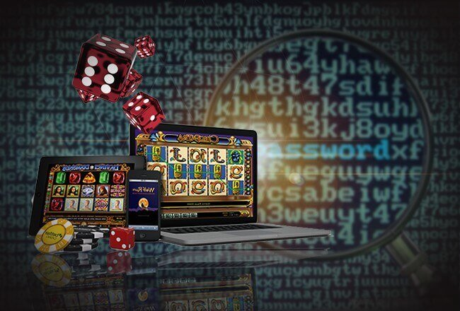 PRNG Technology at Casinos