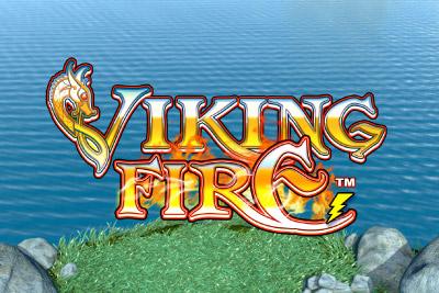 Viking Fire Slot Logo No Deposit Slots