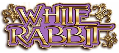 White Rabbit Slot Logo No Deposit Slots