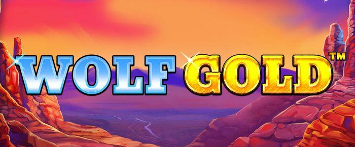 Wolf Gold Slot Logo No Deposit Slots